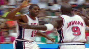 Ver video Dream Team USA 1992