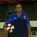 Miquel Ballester. Clinic Campus JGBasket 2006