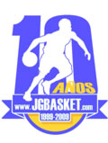 10 años de baloncesto. JGBasket