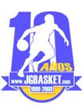 10 años de baloncesto. JGBasket